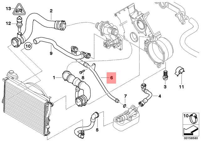 Bmw M62 Engine Diagram - Wiring Diagram Schemas