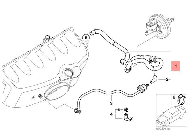 s54 engine parts diagram
