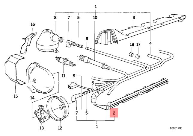 Pictures: Wiring Diagram BMW E30 M40 At Gundyle.co