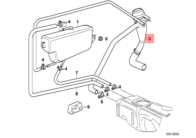 Bmw 318ti Vacuum Diagram Bmw Auto Wiring Diagram