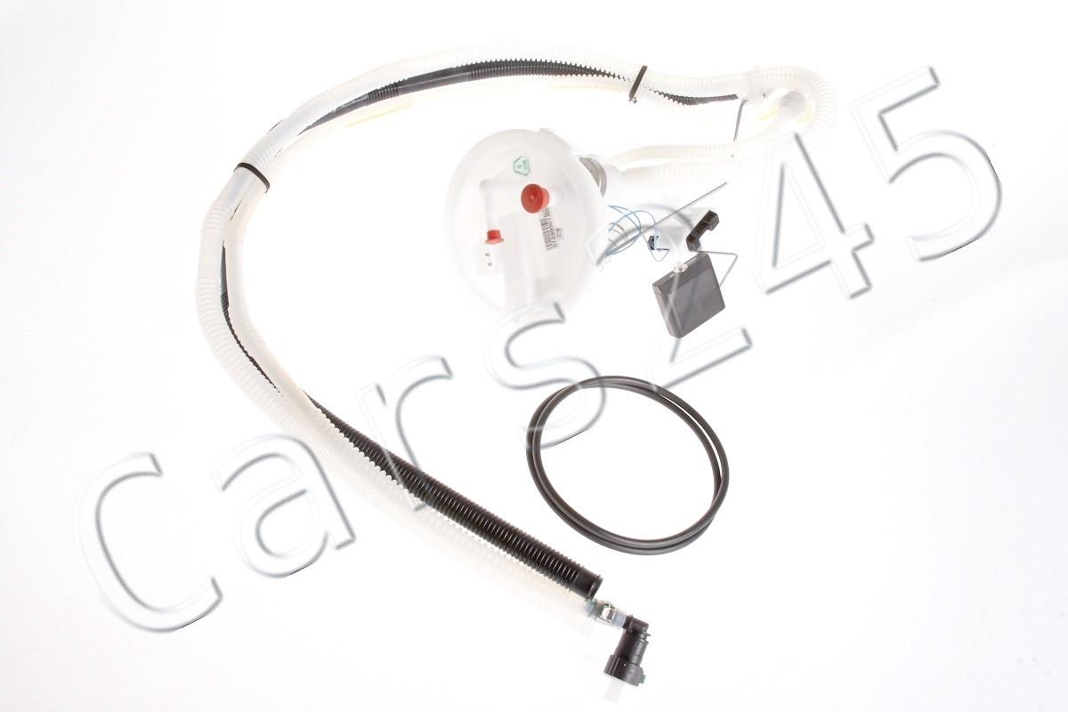 genuine bmw e82 e84 fuel filter pressure regulator repair kit oem 16117313791