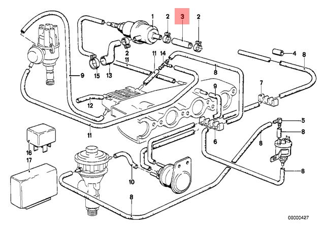 E32 Wiring Diagram