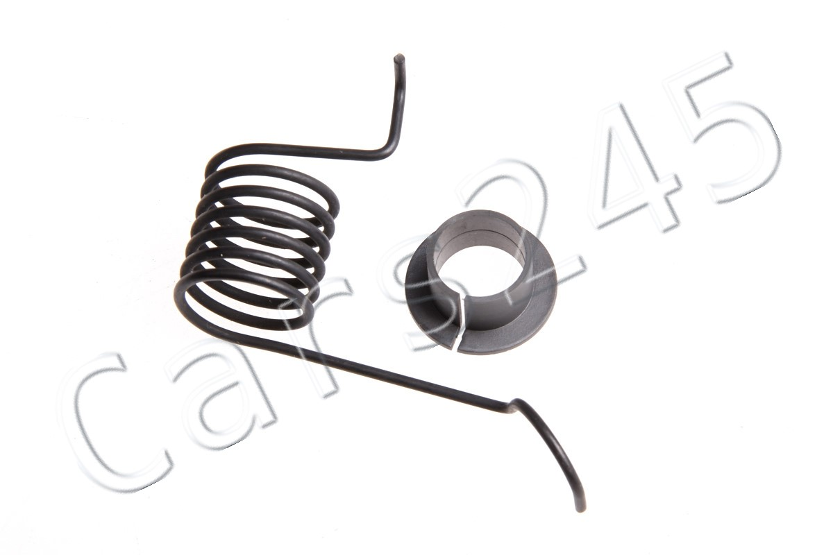 Genuine Bmw 3 E36 Z3 Gas Accelerator Pedal Spring Rhd Doesnt Fit Us M43 Engine Diagram Pictures