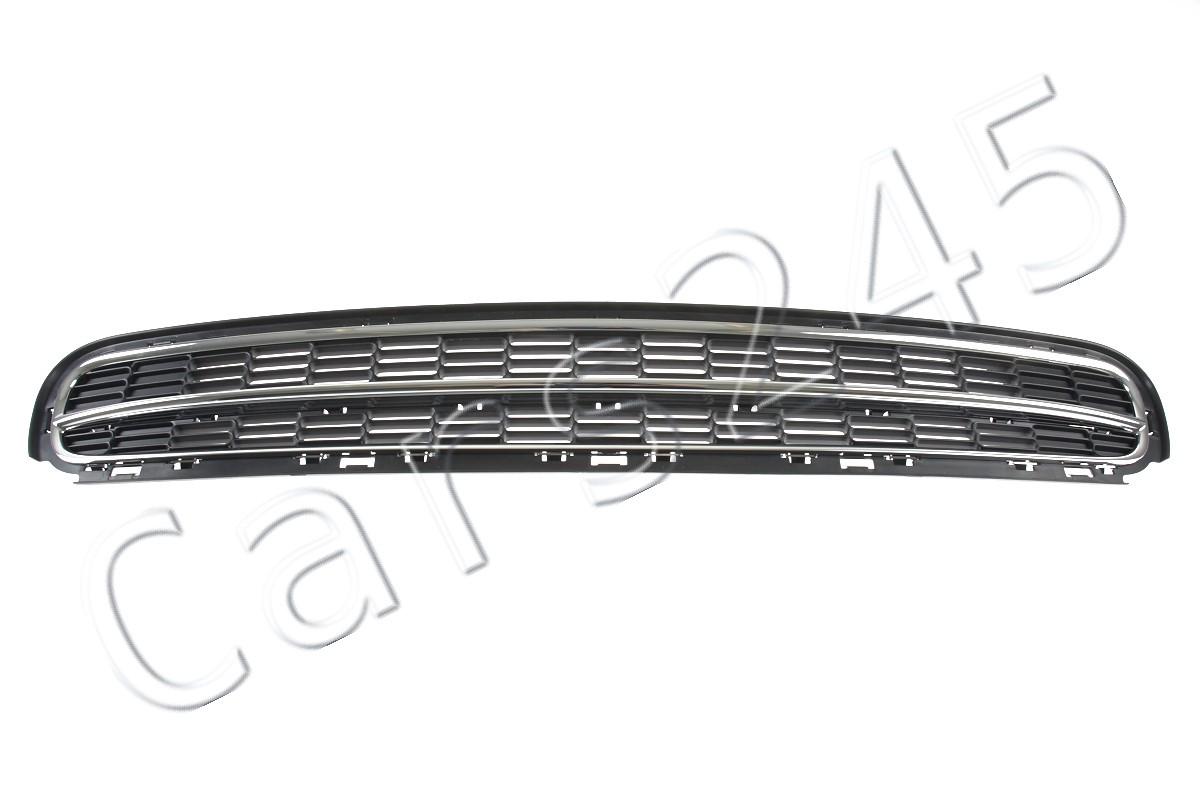 Mini Nouveau OEM R55 R56 R57 s jcw 2010-2012//07 pare-chocs avant Lower Center Grille