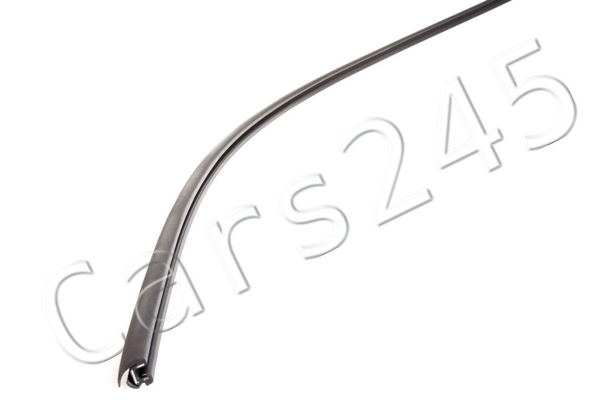 genuine mini r50 r52 r53 windscreen upper moulding trim