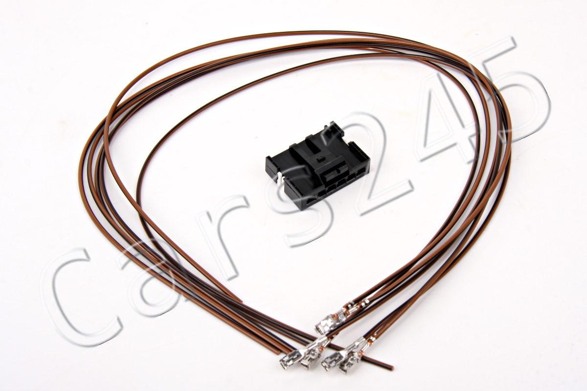 Genuine BMW Priced each Tail light plug 61132359993