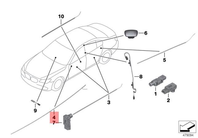 Bmw E60 5 Auto Electrical Wiring Diagram Bmw E86 11657794571 Turbina