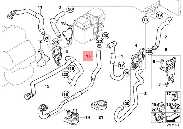 Pictures: BMW N62 Wiring Diagrams At Hrqsolutions.co