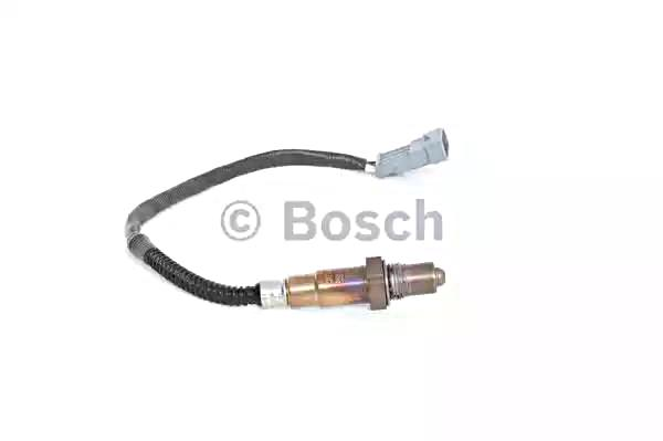 HELLA Lambda Sensor For ALFA ROMEO FIAT LANCIA 147 156 166 GT GTV 6PA358066151