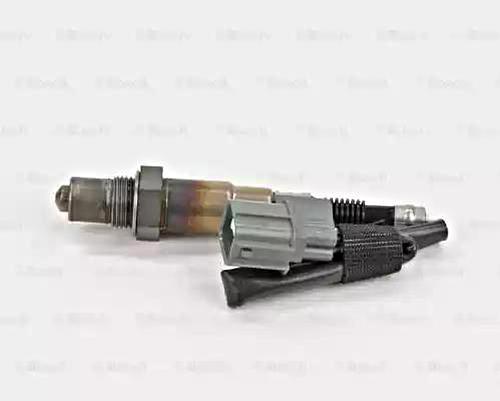 BOSCH Lambda Sensor Fits HONDA ACURA Accord V Aerodeck VI Saloon 36531-P0A-A01