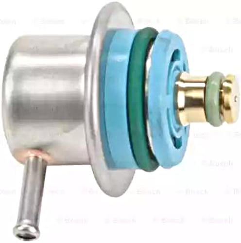 Mercedes Benz NEW Fuel Pressure Regulator 0280160007