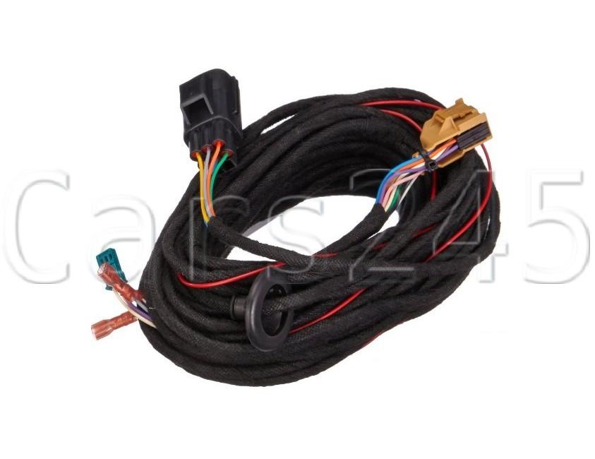 bosch urf 7 system wiring harness for parking distance. Black Bedroom Furniture Sets. Home Design Ideas