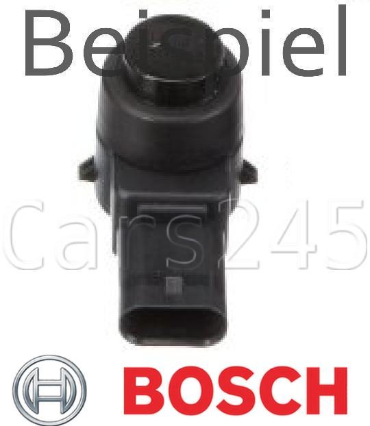 bosch sensor f r urf 4 universal einparkhilfe parkpilot pdc 0263009163 ebay. Black Bedroom Furniture Sets. Home Design Ideas