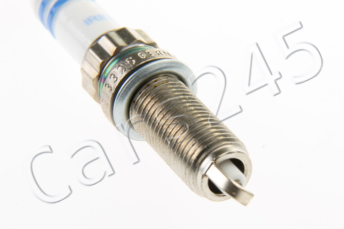 NEW BOSCH Spark Plug Fits PEUGEOT CITROEN MINI DS DS CAPSA 207 Cc Sw 5960K9