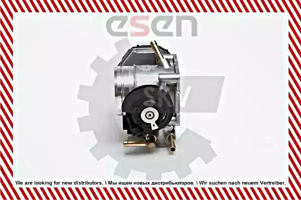 6A 133 064 B THROTTLE BODY 7 PINS FITS VW TRANSPORTER MK4 2.5 SYNCRO 06A133064B