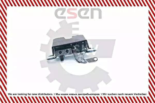 Door Contact Switch Tailgate Fits VW Polo Hatchback