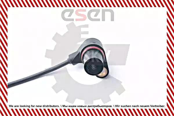 Crankshaft Pulse Sensor Fits AUDI VW SEAT SKODA A4 Avant A6 A8 Allroad 18884