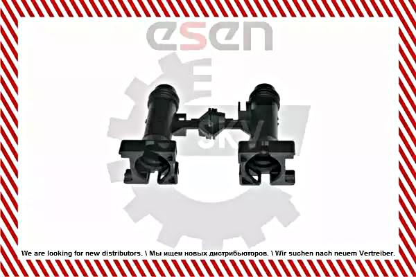 Coolant Control Valve Fits OPEL Astra G Zafira A Box Coupe Hatchback 9119164