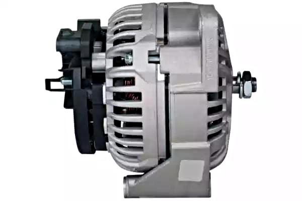 HELLA Generator 8EL 012 584-241 für MAN TGA TGS TGX TGM TGL SÜ LION STAR