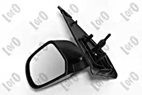 Wing Side Mirror Convex O//S Fits DACIA Dokker Lodgy Estate 963011786R