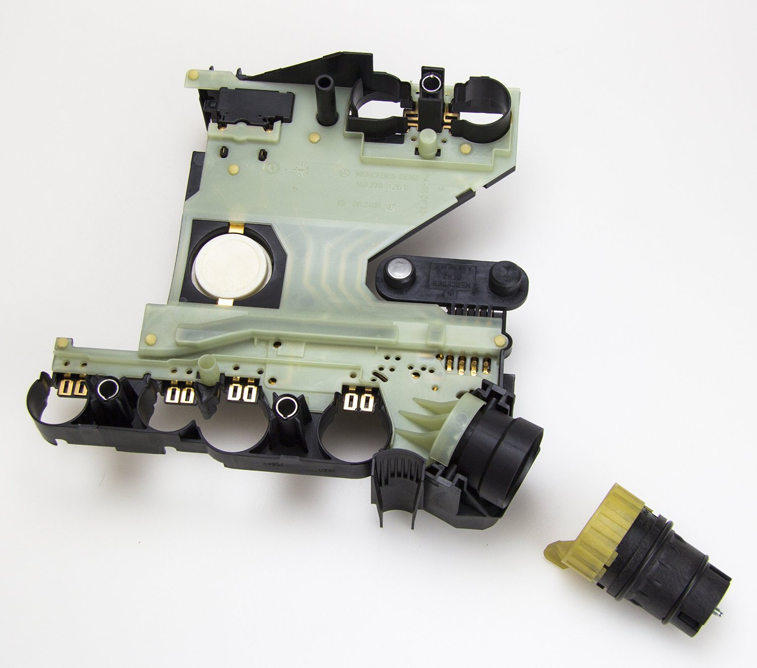 Genuine Mercedes Transmission Conductor Plate Speed Sensor Sl600 Replacement Wiring Harness Pictures
