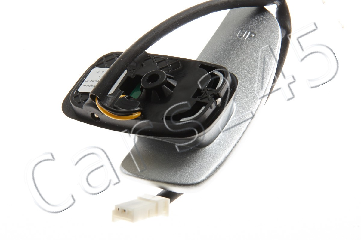 Genuine Mercedes Benz E C CLK SLS SLR SLK AMG Paddle Gear Shifters A1712670046
