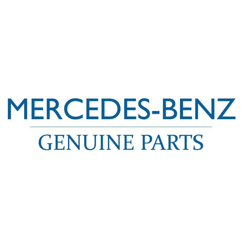 0039948545 BBDC Genuine Mercedes Lock Nut 10pcs SMART