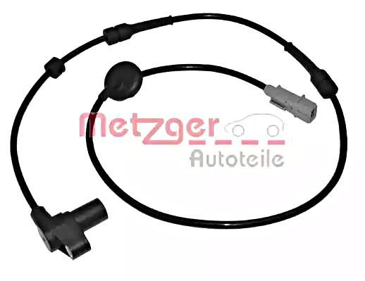 8E//F 8C OPTIMAL ABS-Sensor PEUGEOT 406 8B 406 Coupe 06-S114 406 Break