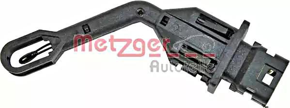 SWAG Evaporator Temperature A//C Fits MERCEDES W210 W129 S210 R129 2108300772