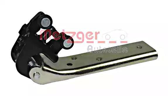 72520SOXA53 Sliding Door Rear Right Center Roller For Honda Odyssey 1999-2004