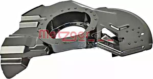For Chevrolet Corvette Front Rear  Drill Slot Brake Rotors+Semi-Met Brake Pads