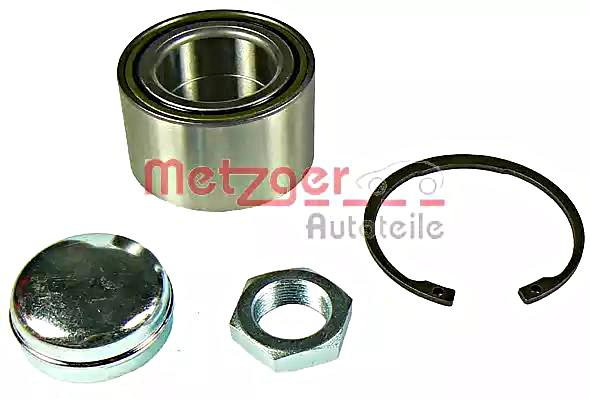 FRONT WHEEL BEARING KIT FOR FIAT DUCATO 244 2.0 2.3 2.8 2002-2006 1328046080