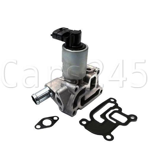 OPEL Astra G H Corsa Meriva 03 EGR Valve Exhaust Gas Recirculation 1.0-1.4L