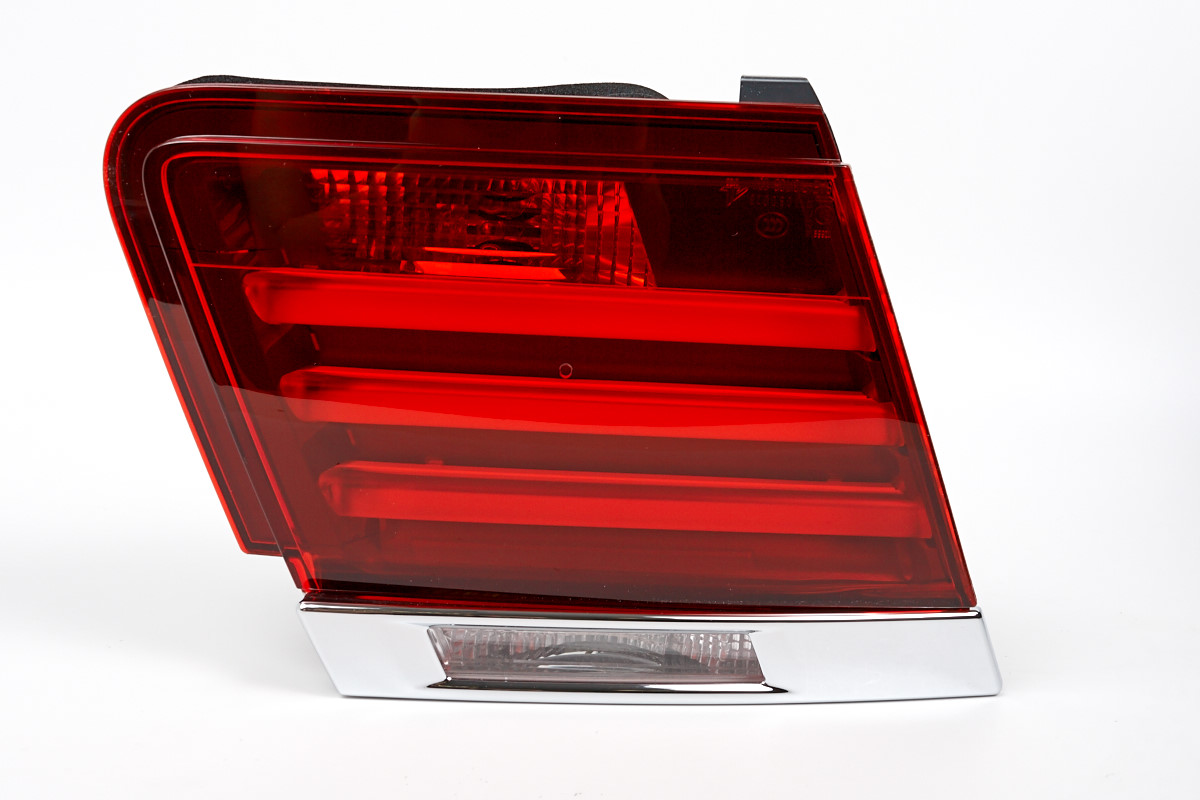 BMW 7 Series F01 F02 LCI Facelift LED Inner Tail Light Rear Lamp Right 2012