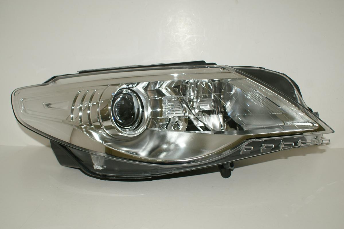 how to change front light bulb on volkswagen passet 2013