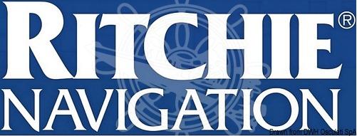 RITCHIE Explorer Compass Bracket 2 Inches 3//4 Grey//Blue