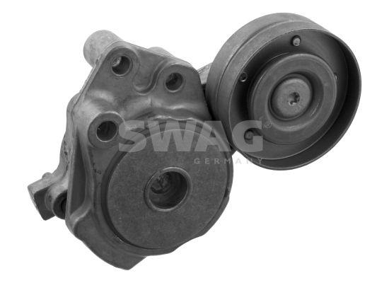 SWAG V-Ribbed Belt Tensioner Fits AUDI SEAT SKODA Rapid VW 1.2-1.6L 3C145299K