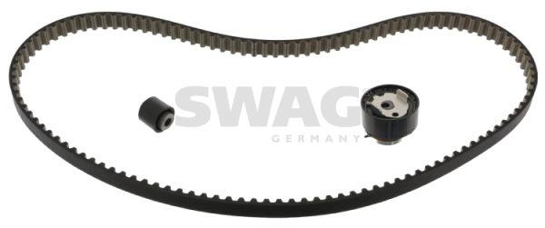SWAG Timing Belt Kit Fits CITROEN C4 Ds3 DS PEUGEOT 2008 308 1.2L 1611510180