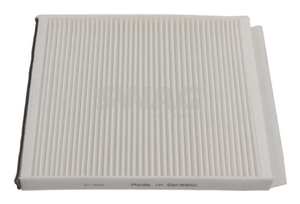 Original Mann-Filter interior filtro filtro de polen cu 2330 Chevrolet Daewoo
