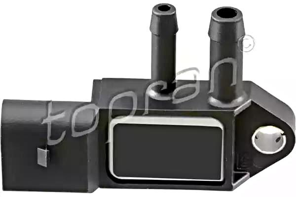 BOSCH EGR Exhaust Pressure Sensor Fits AUDI A4 B7 SEAT SKODA VW 1.4-5.0L 2001
