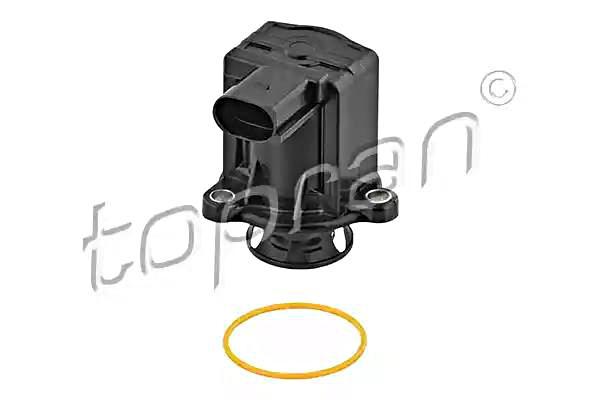 Schubumluftventil Lader SKODA VW SEAT AUDI 1,4 TSI TFSI 03C145710E