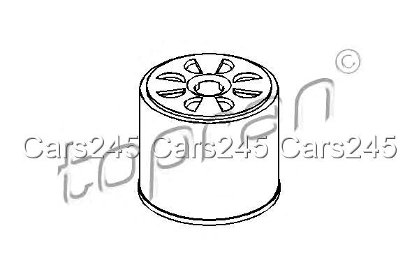fuel filter insert fits ford courier mondeo peugeot boxer renault 1 8