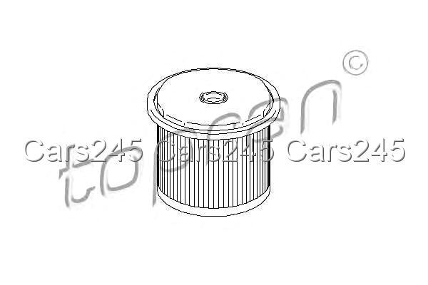 fuel filter insert fits citroen zx dispatch berlingo jumpy