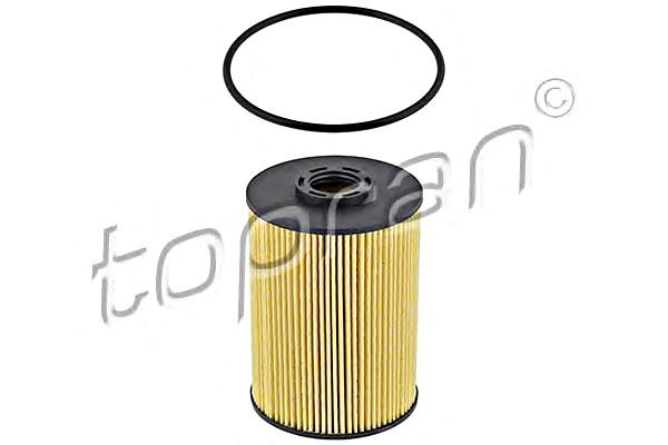 Mann Filter PU937x Filtro Combustible