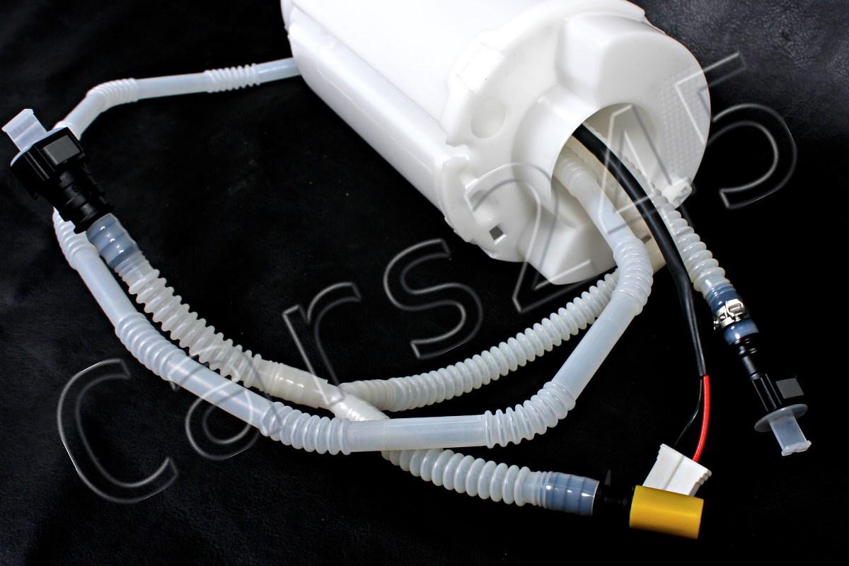 Electric Fuel Pump Right Fits VW Touareg 3.0-6.0L 2002-2010 7L0 919 087F