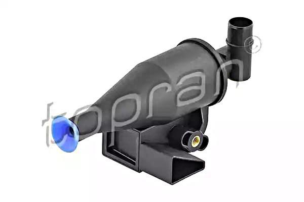 VAICO Crankcase Breather Oil Trap Fits BMW E39 E38 Sedan Wagon 11151705272