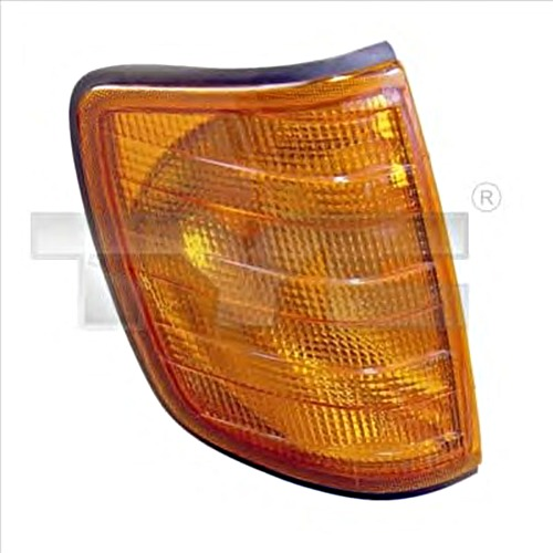 Corner Light Indicator Amber Nearside Fits MERCEDES W124 S124 C124 1984-1993