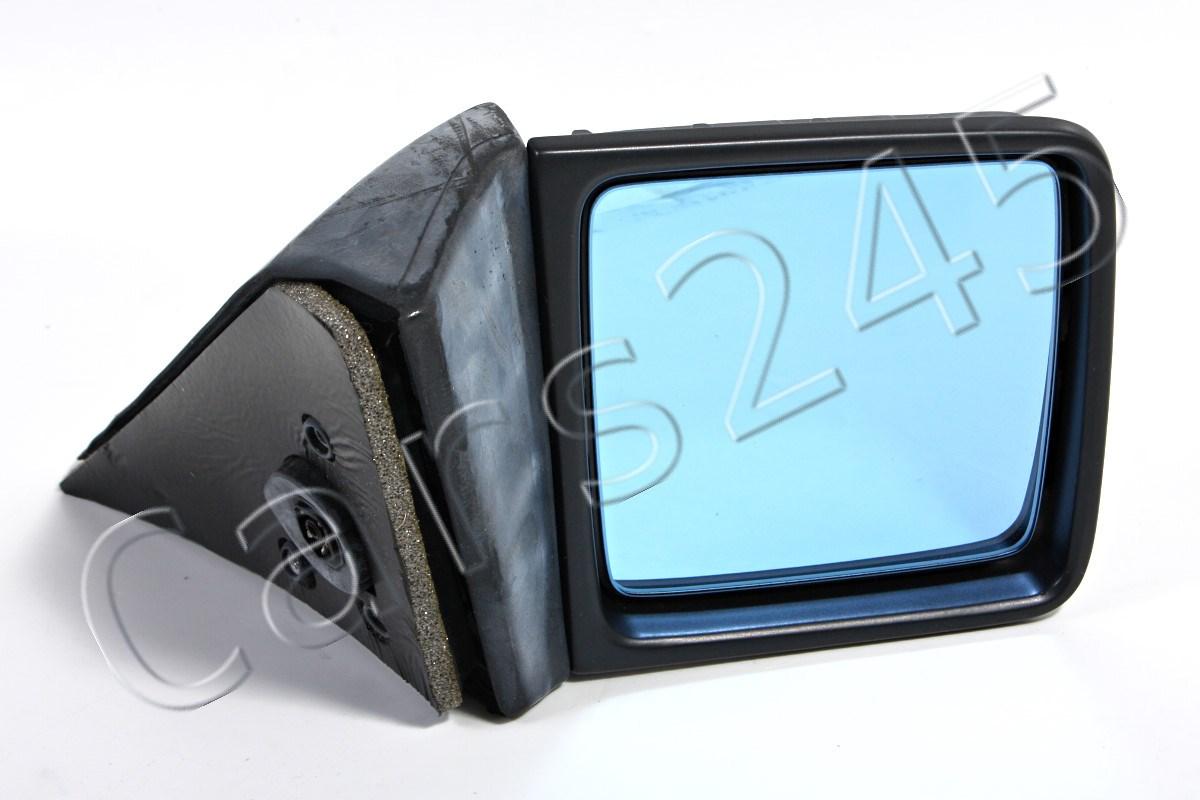 RHD Wing Side Mirror Holder Nearside Fits MERCEDES W124 C124 1985-1995 OEM