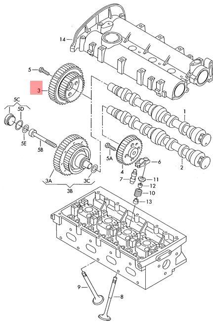 Cb Vw Engines