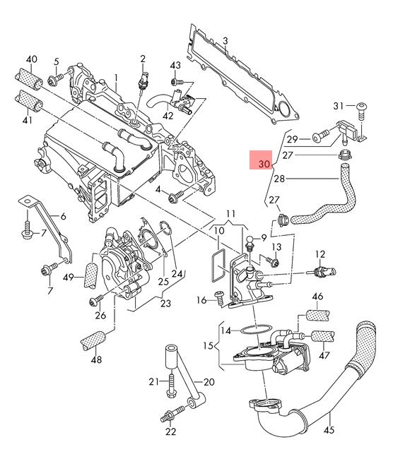 Audi S4 2 7t Engine Diagram